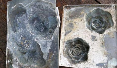 beton gießformen selber herstellen gie 223 formen beton garten verkt 248 y