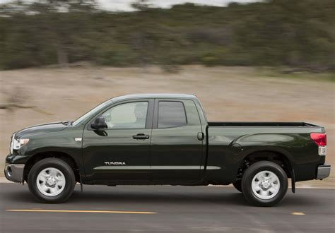 2007 Toyota Reviews 2007 Toyota Tundra Review Top Speed
