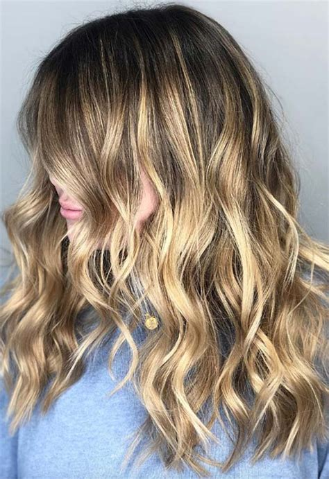 summer hair color ideas 53 beautiful summer hair colors trends tips for 2019