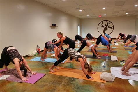 how hot are hot yoga classes about pure pure yoga fitness