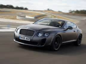 Bentley Continental Supersport Gt Bentley Continental Supersports Wallpapers Cool Cars