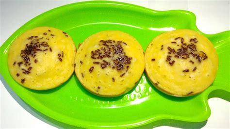 membuat bolu labu kuning resep bolu pukis labu kuning cara membuat kue pukis