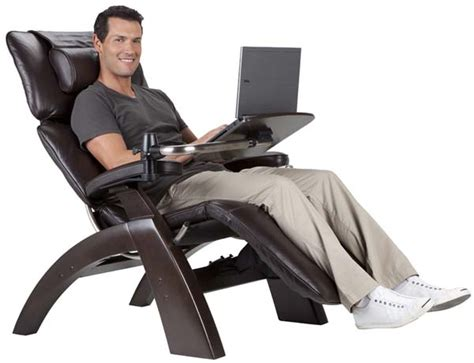 ergonomic reading chair accessories for the perfect zerogravity chair by human