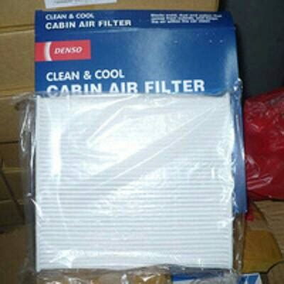 Special Filter Cabin Ac Honda Mobilio Brio Freed New City Jazz T 02 26 16 wearetheparsons