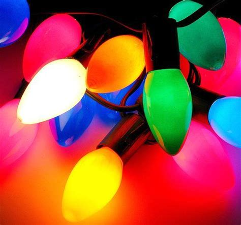 Best 25 Christmas Lights Background Ideas On Pinterest