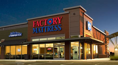 Mattress Stores San Antonio by Mattress Store Factory Mattress Location At 7431 Nw Loop
