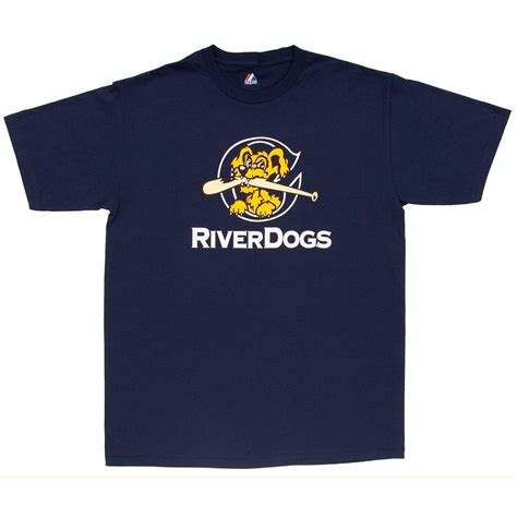 river dogs baseball uniforms