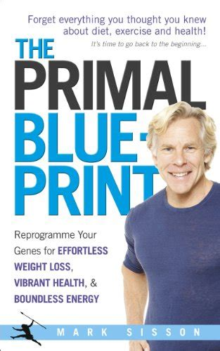 Primal Blueprint Detox by Dietzon Weight Loss Diet
