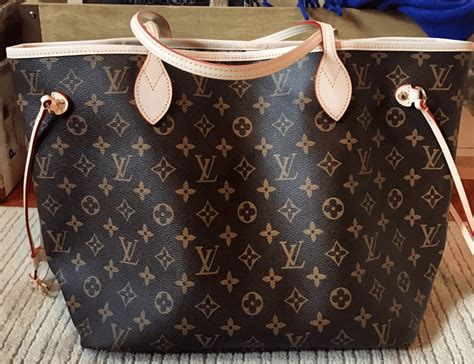 What Do You Look For In A Purse by Finding Louis Vuitton Replica Bags Updated My China