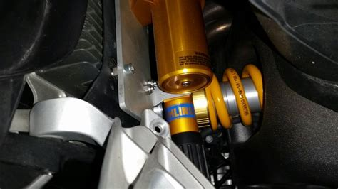 Shock Mio Merk Ohlins about ohlins s46hr1c1s page 2 suspension forks and chassis set up and mods honda