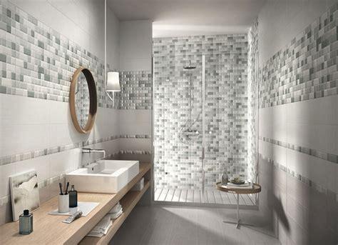 piastrelle da bagno piastrelle a mosaico per il bagno eccone 20 bellissimi