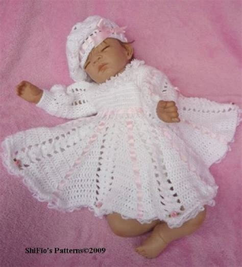 Top 10 crocheting patterns for baby clothes top inspired