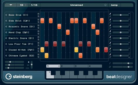 cubase drum pattern download steinberg cubase 5