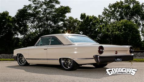 Hot Rod Giveaway - 2017 goodguys giveaway 63 ford galaxie by legens hot rod shop goodguys hot news
