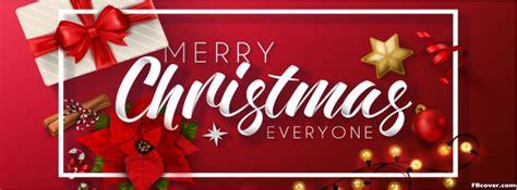 merry christmas  facebook cover photo fbcovercom