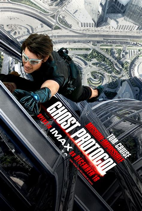 film tom cruise mission impossible 4 j j abrams star wars mission impossible 4 with imax