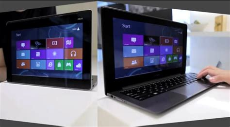 Laptop Lenovo Dual dual display laptops seeing with asus taichi lenovo