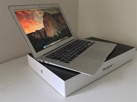 Macbook Air 13 3 macbook air 13 3 cto intel i7 1 8ghz 256gb