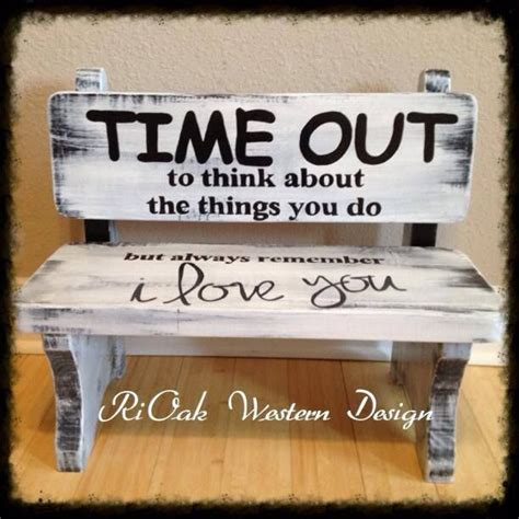 time out bench timeout bench quotes signs pinterest