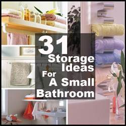 creative storage ideas for small bathroom diy cozy home world towel shelves