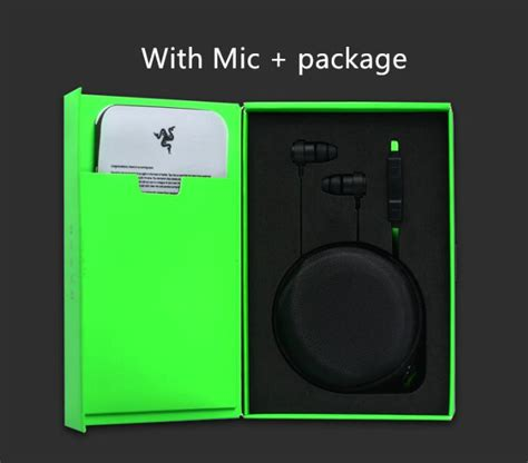 Headset Razer Indonesia buy wholesale razer headset from china razer headset wholesalers aliexpress