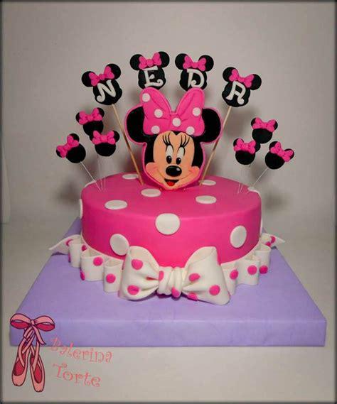 Https Flic Kr P Xipapg Minnie Mouse Cake Mini Maus