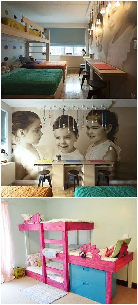 triplets in their bedroom 5 fabulous bedroom ideas for triplets with triple fun