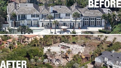 elin nordegren house elin nordegren is building the same 12 million house she knocked down