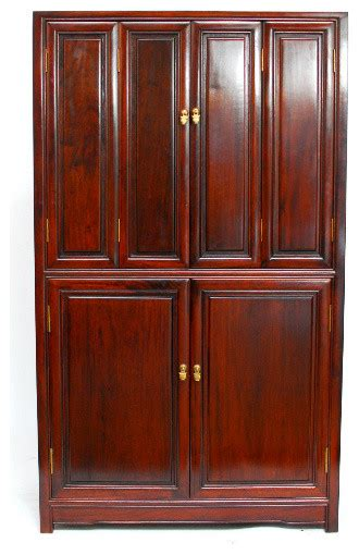 armoire san francisco chinese rosewood cabinet armoire asian furniture san