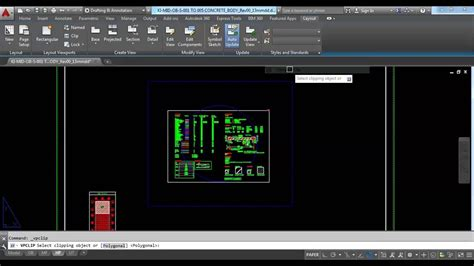layout viewport autocad 2015 autocad layout tutorial viewport clip youtube