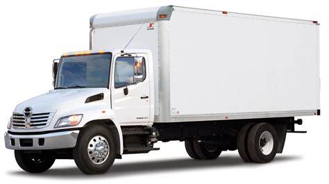 10 Wheeler Open Truck For Rent by 24 Ft Truck