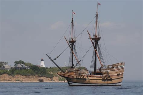 mayflower plymouth ma mayflower ii returns to plymouth after upgrades the