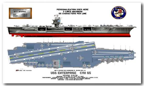 plan your room plan your room layout uss enterprise aircraft carrier