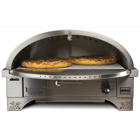 stovetop pizza cooker kalamazoo outdoor artisan pizza oven the green head
