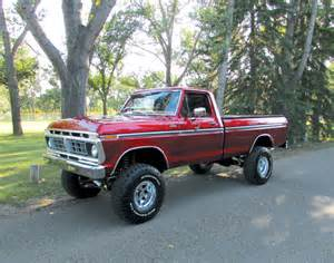 Ford Truck Pictures Leonard Grandy S 1979 Ford F150 Lmc Truck