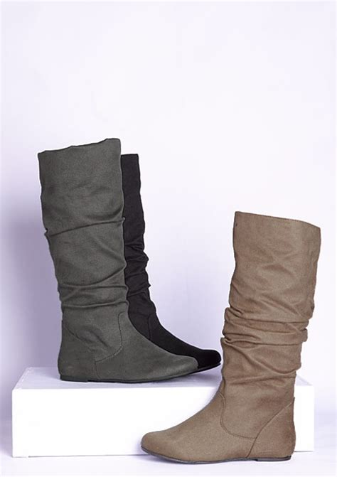 1000 ideas about black boots flat on