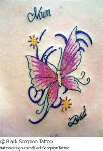 Butterfly tattoo design check out our free tattoo pictures gallery