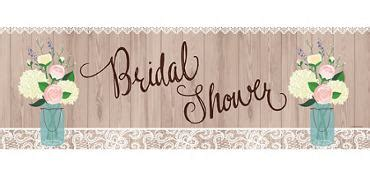 Wedding Banners At City by Bridal Shower Decorations Decoration Ideas City