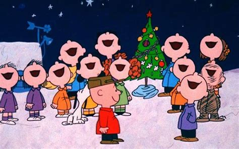 a charlie brown christmas would never be drawn in 2015