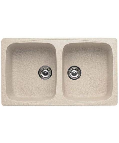 lavelli elleci granitek elleci master 450 lavello 2 vasche colore granitek