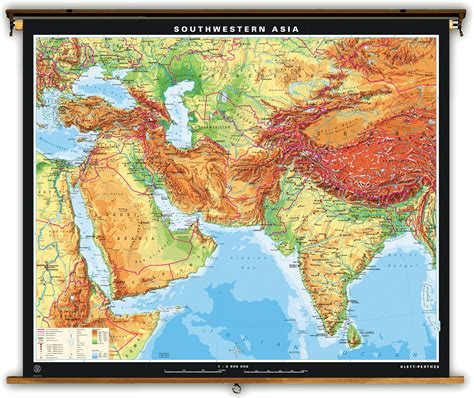 Search Asia Physical Geography Map Of Southwest Asia Search Jeff