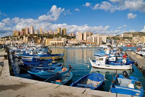 porto empodocle da porto empedocle ad agrigento la sicilia autentica di