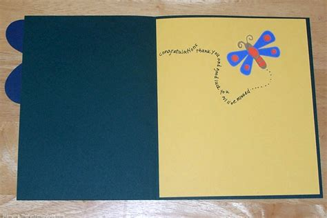 Goodbye Handmade Cards - is a friend leaving need a goodbye card here s how to