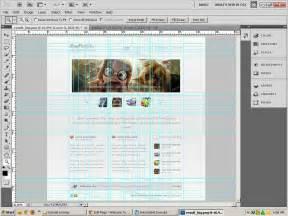 membuat desain website berbasis html dengan notepad membuat website dengan photoshop bagian iv welcome to