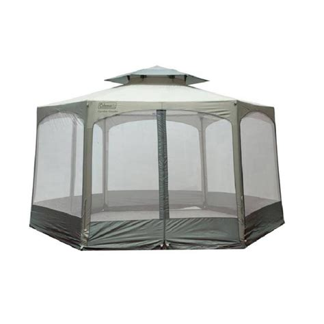 coleman gazebo coleman gazebo walls gazeboss net ideas designs and