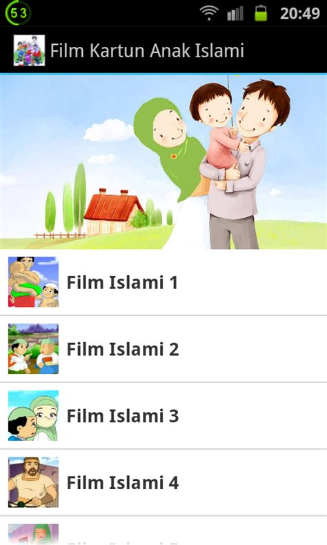 Film Kartun Islami Untuk Anak Download | download gratis film kartun anak islami gratis film kartun