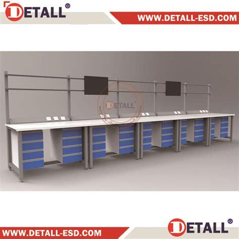 Electronics Workstation Desk by Electronic Desk Workstation Of Cold Roller Steel Produced