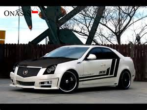 Cadillac Modified Cadillac Cts Modified By Onasis27 On Deviantart
