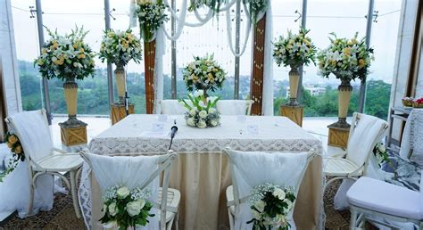 Wedding Outdoor Bandung by Outdoor Wedding Decoration Bandung Image Collections
