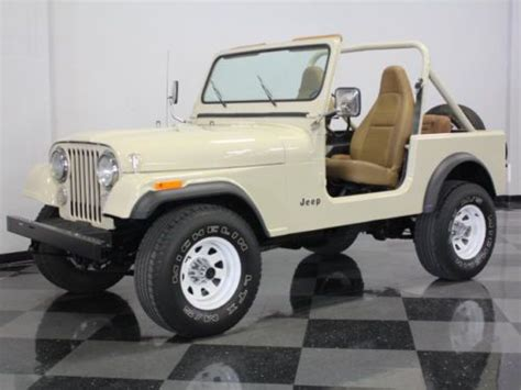 jeep hardtop interior buy used new paint and interior restored hardtop 258ci